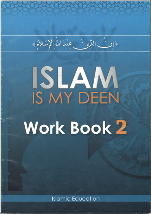 Islam is my Deen Work book 2