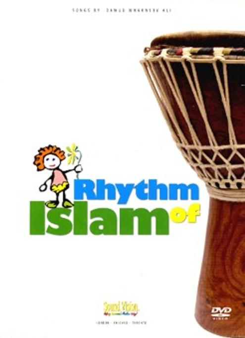 Rhythm of Islam (DVD)