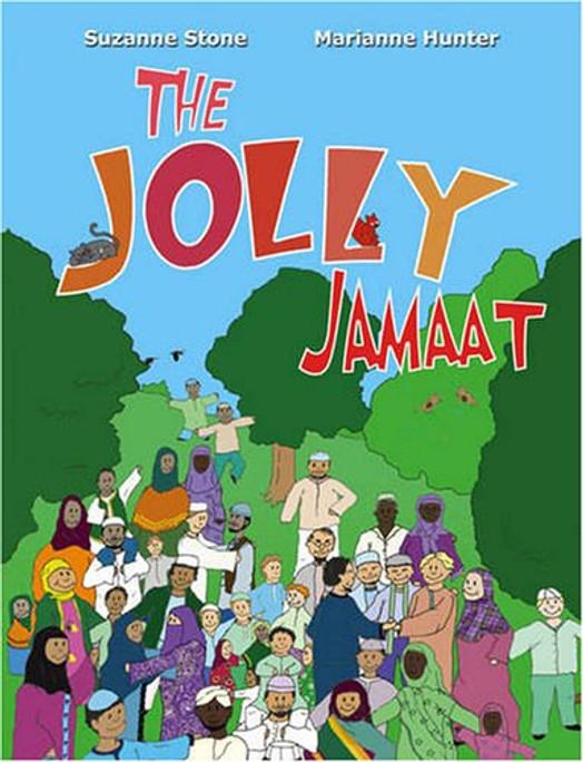 The Jolly Jamaat