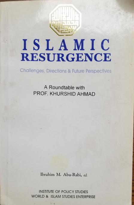Islamic Resurgence