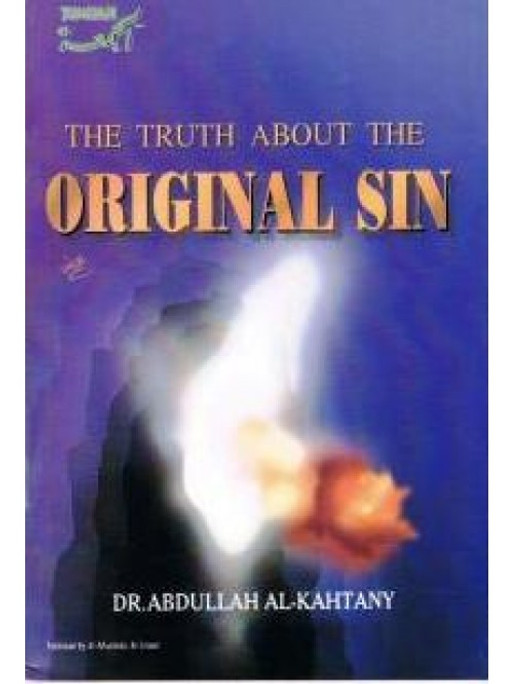 The Truth About The Original Sin (E-Book)