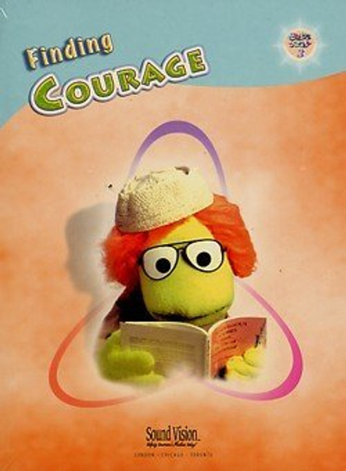 Finding Courage: Volume 3 (DVD)
