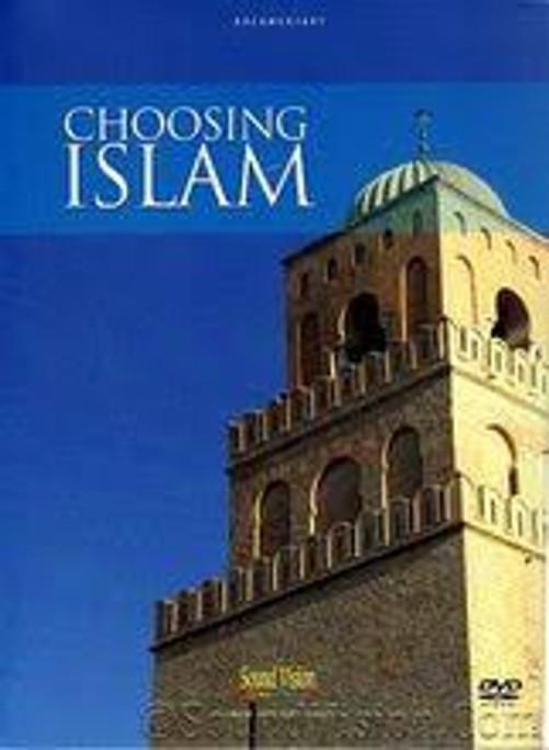 Choosing Islam (DVD)