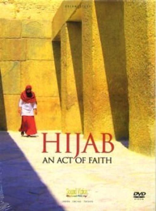 Hijab: An Act of Faith (DVD)