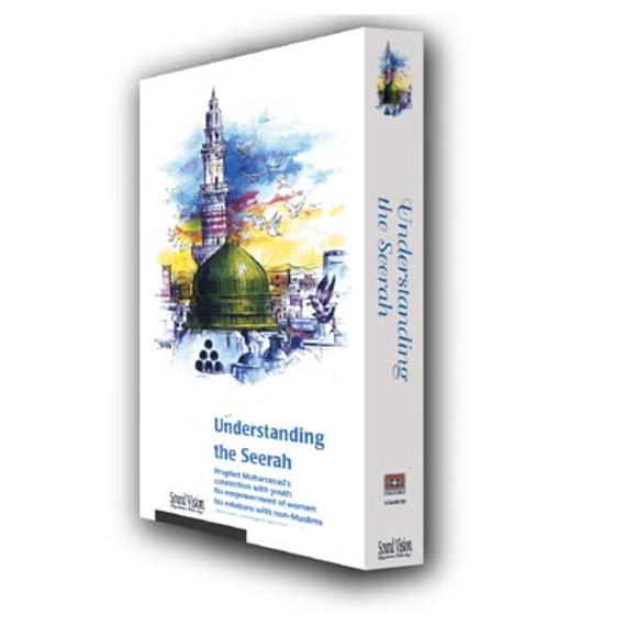 Understanding The Seerah 6 CDS set