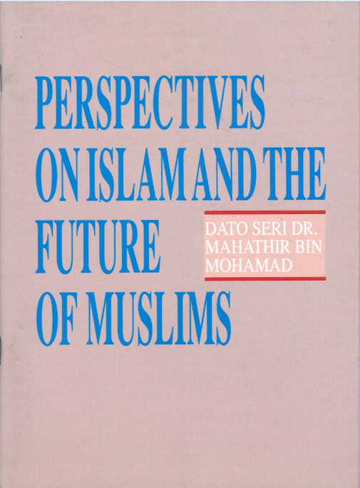 Perspectives on Islam and the future of Muslims