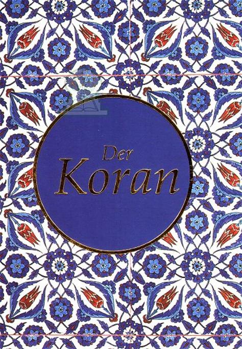 Der Koran (German Translation)