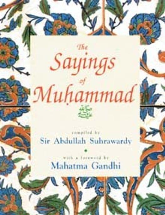 The Sayings of Muhammad [PB]
