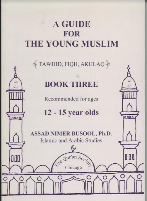A guide for the Young Muslim