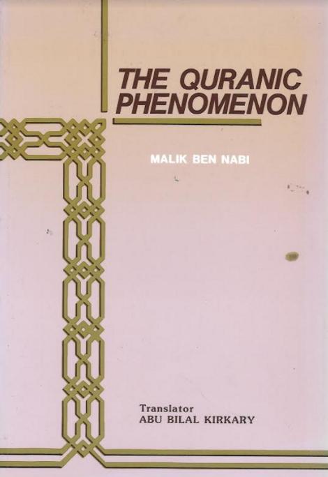 The Quranic Phenomenon in English