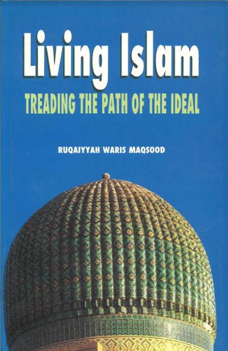 Living Islam.... in English