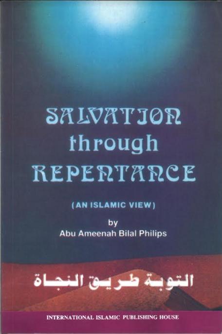 Salvation through Repentance
