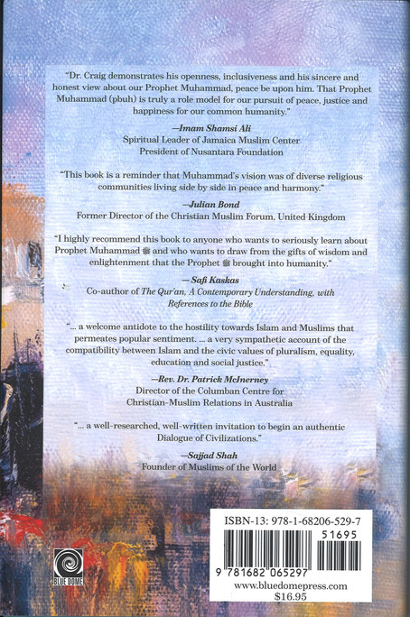The Humanity of Muhammad A Christian View