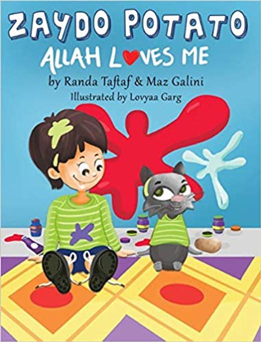 Zaydo Potato - Allah Love me