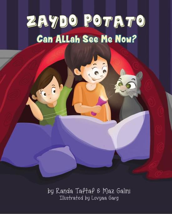 Zaydo Potato: Can Allah See me Now?