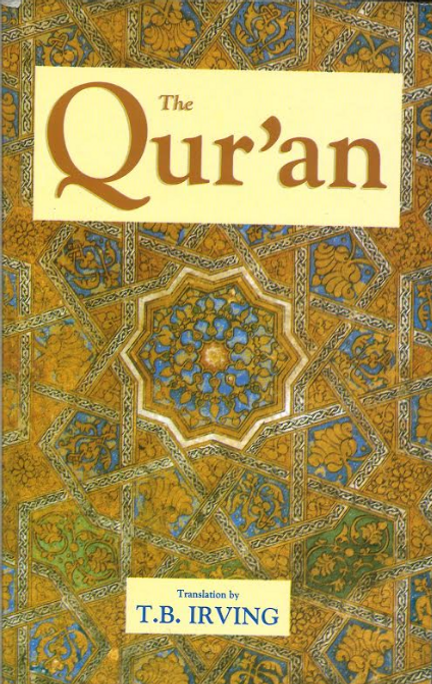 The Quran... in English translation