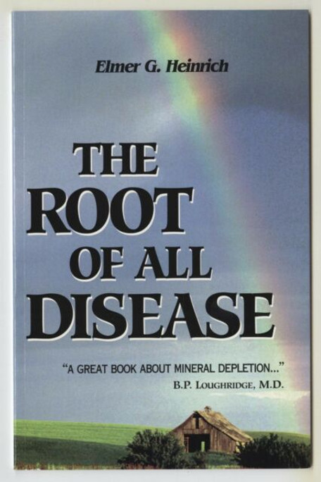The Root of All Disease