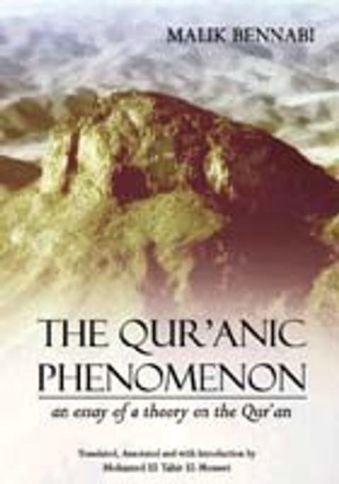 The Quranic Phenomenon