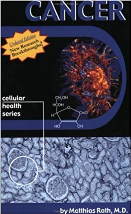 Cellular Health Series: Cancer