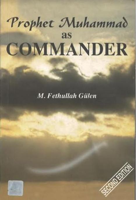 Prophet Muhammad as Commander
