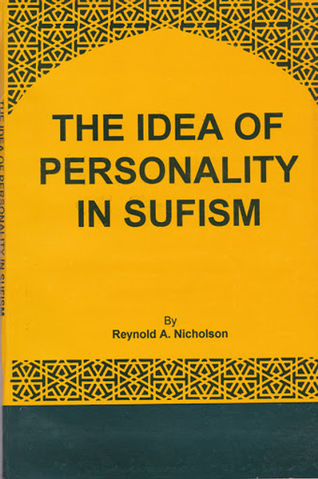 Idea of Personality in Sufism