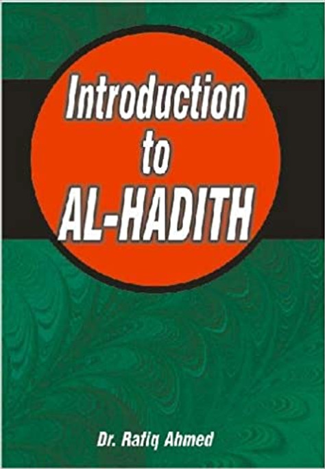 Introduction To Al-Hadith