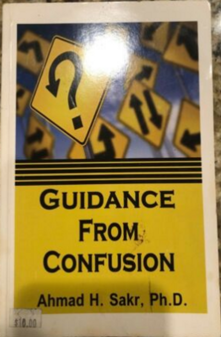 Guidance From Confusion