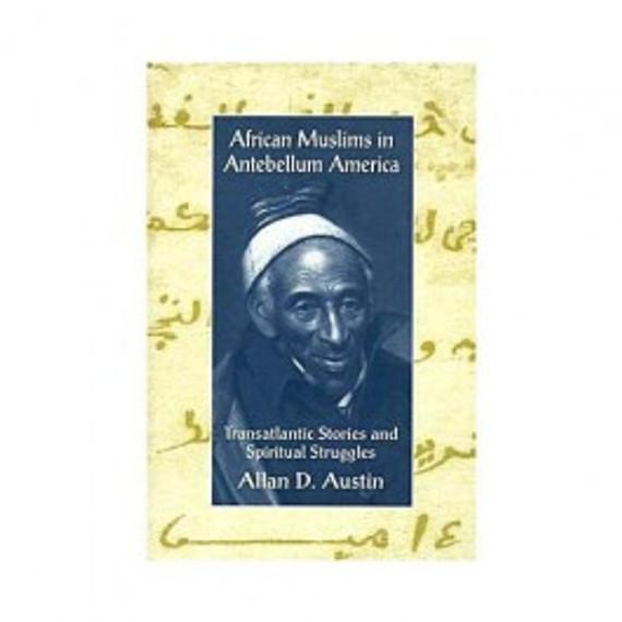 African Muslims in Antebellum