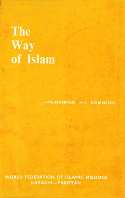 The Way of Islam (USED)