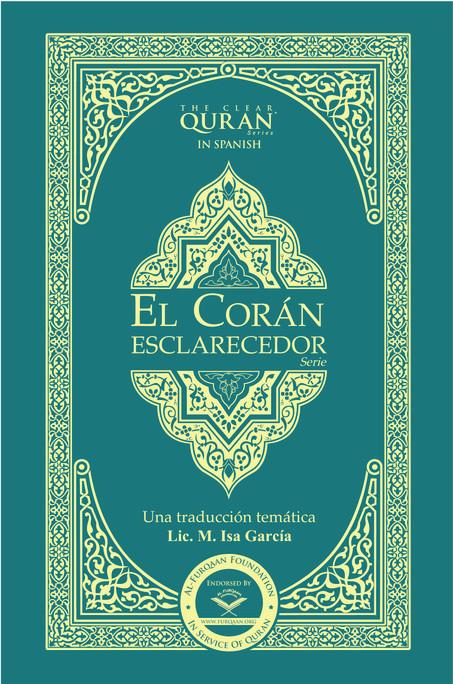 El Corán -  Esclarecedor | Paperback