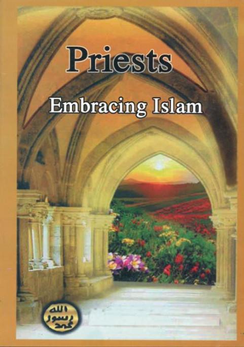 Priest Embracing Islam