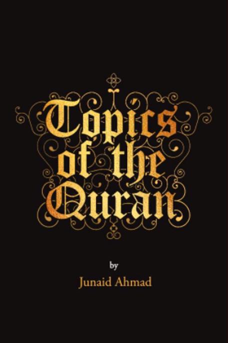 Topics of the Quran