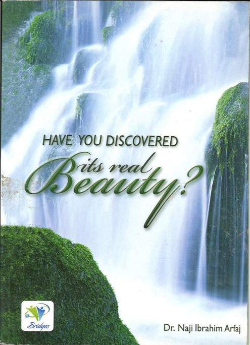 Have you discovered it's Real Beauty ?