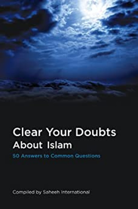 Clear your Doubts About Islam 50 Answers to common Questions (USED)