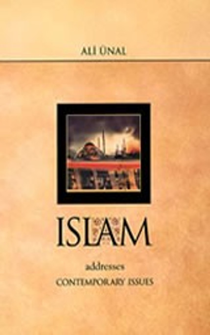Islam addresses Contemporary Issues