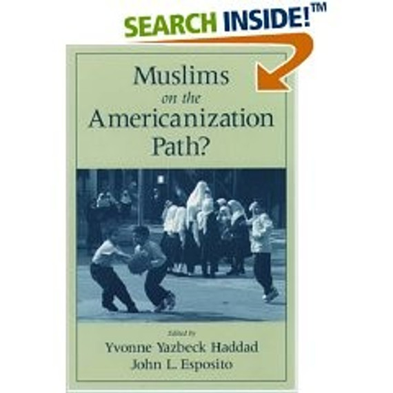 Muslims on the Americanization