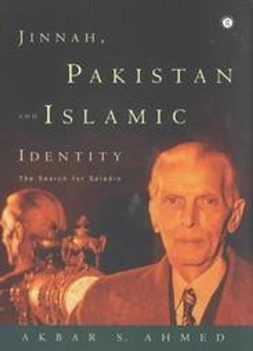 Jinnah, Pakistan, and Islamic