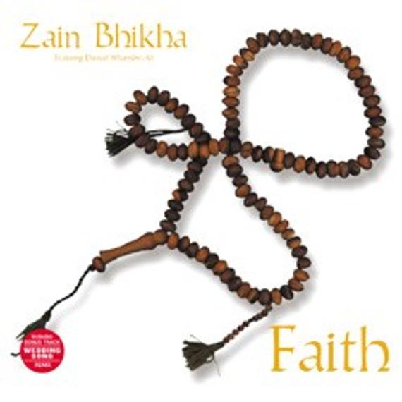 Faith [CD]