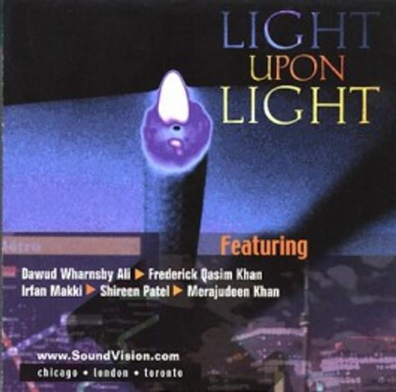 Light Upon Light [CD]