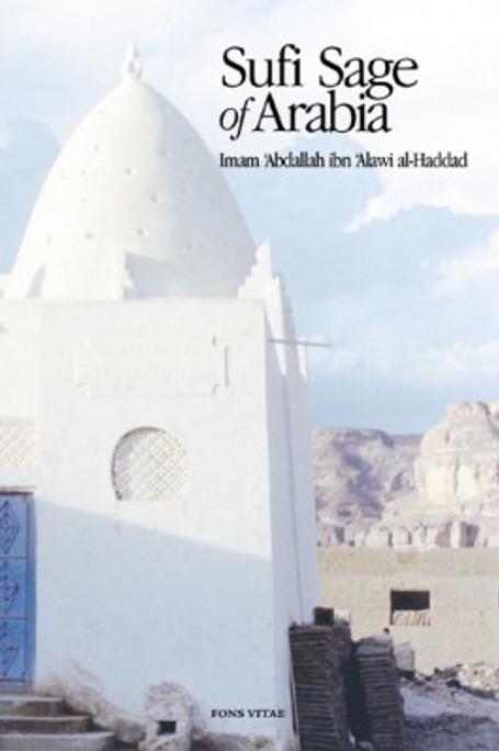 Sufi Sage of Arabia