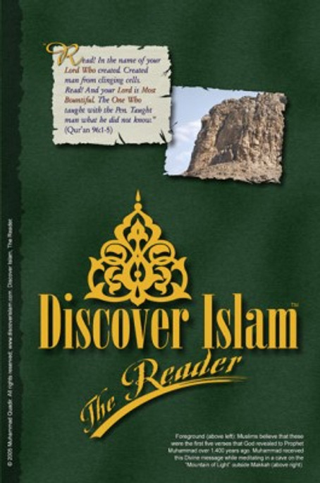 Discover Islam Readers-100