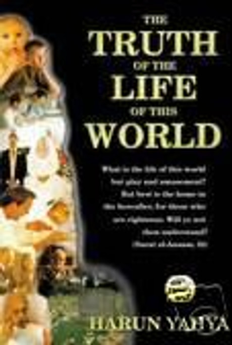 The Truth of the Life of this World [DVD]