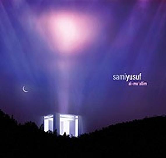 The Muallim- Sami Yusuf [CD]