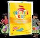 Creative Kids Stories Written by Muslim Kids