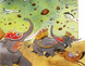 The Army of Elephant [PB]