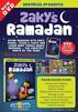 ZAKYS RAMADAN - SPEND RAMADAN WITH ZAKY & FRIENDS - ONE4KIDS