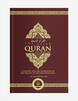 The Clear Quran® Series -  with Arabic Text - Parallel Edition   Hardcover