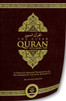 The Clear Quran® Series - With Arabic Text - Parallel Edition   Flexi Cover (light weight flexible cover)