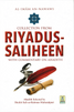 Collection from Riyadus-Saliheen with Commentary on Ahadith