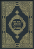 The Holy Quran (Arabic and English Translation with Commentary)